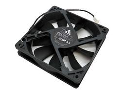 Delta Electronics 12VDC 120mm DC Fan HP 644319-002 Delta AUB