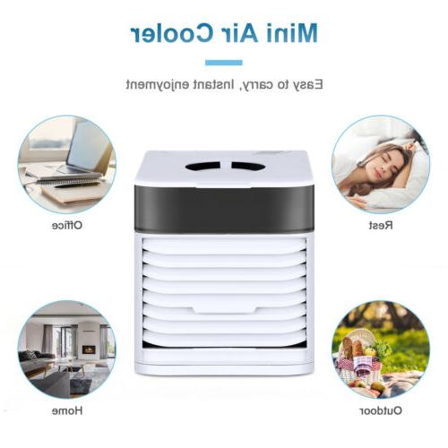 4 in1 Home - Fan Air Conditioner