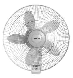 Air King 18 in. Oscillating Wall Mount Fan